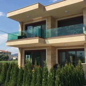 Ваканционни къщи-апартаменти